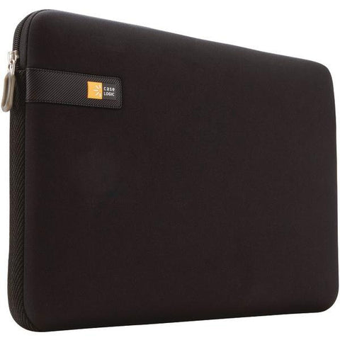 "Case Logic LAPS-114 Notebook Sleeve (14"") - Peazz.com"
