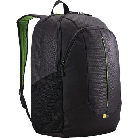 "Case Logic PREV117BLACK 17.3"" Prevailer Notebook Backpack - Peazz.com"