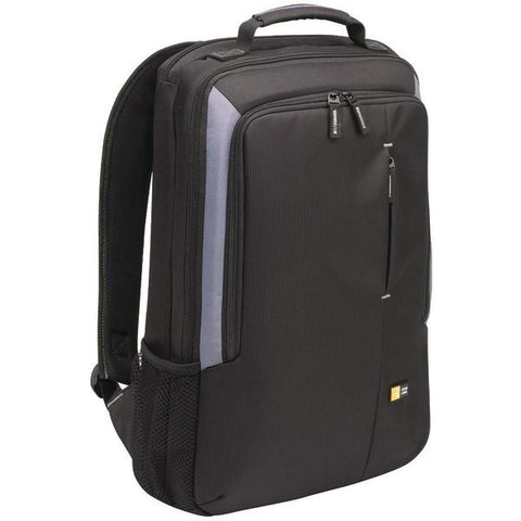 "Case Logic VNB-217 17"" Notebook Backpack - Peazz.com"