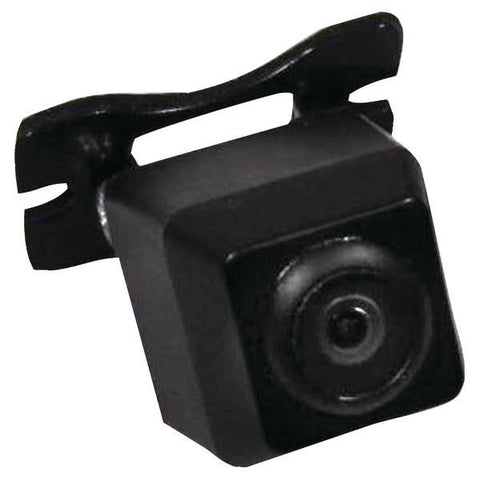 CrimeStopper Security Products SV-6826.II 170° Ultrasmall Lip-Mount CMOS Color Camera with Hinge Bracket & Parking-Guide Lines - Peazz.com