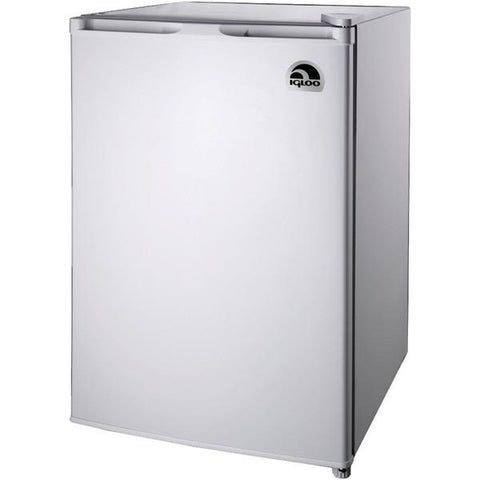 Igloo FR464I-D-WHITE 4.5 Cubic-ft Refrigerator (White) - Peazz.com