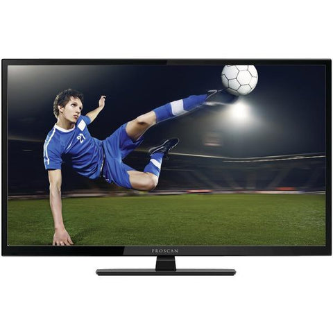 "Proscan PLDED3273A 32"" 720p Direct LED HDTV - Peazz.com"
