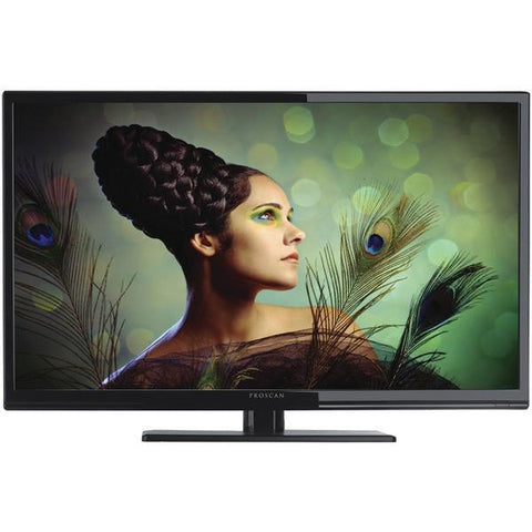 "Proscan PLDED3996A 39"" 1080p D-LED TV - Peazz.com"