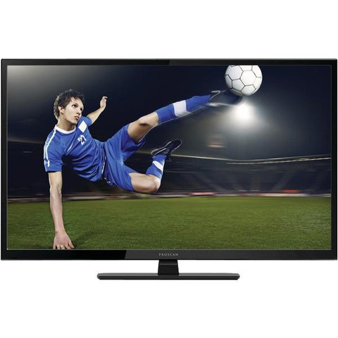 "Proscan PLDED4016A 40"" 1080p D-LED Full HDTV - Peazz.com"