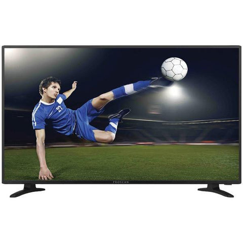 "Proscan PLDED4331A 43"" 1080p D-LED TV - Peazz.com"