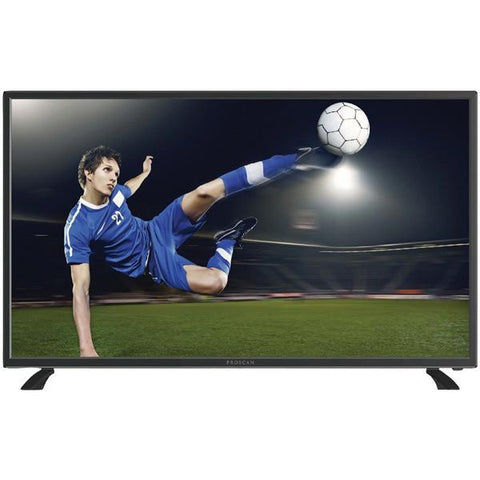 "Proscan PLDED4897A 48"" 1080p D-LED TV - Peazz.com"