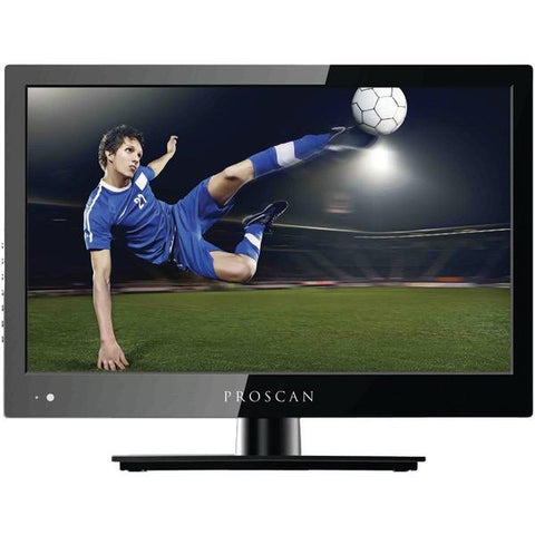 "Proscan PLED1526A-CAR 15.6"" LED 720p HDTV with Car Accessories - Peazz.com"