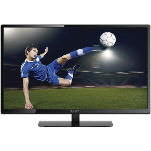 "Proscan PLED2845A 28"" 720p HD Slim LED TV - Peazz.com"