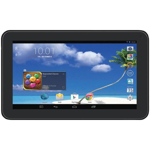 "Proscan PLT7050B 512-8GB 7"" Android 4.4 Dual-Core 8GB Tablet - Peazz.com"
