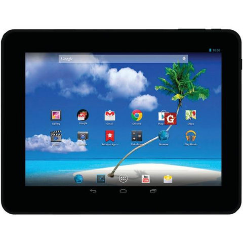 "Proscan PLT8802-8GB 8"" Android 4.2 Dual-Core Tablet - Peazz.com"