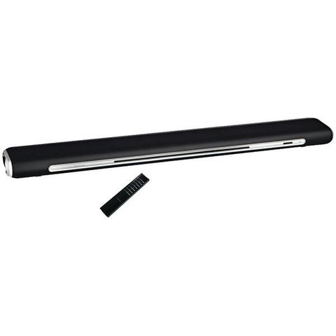 "Proscan PSB350BT-BLACK 34"" Bluetooth Soundbar (Black) - Peazz.com"