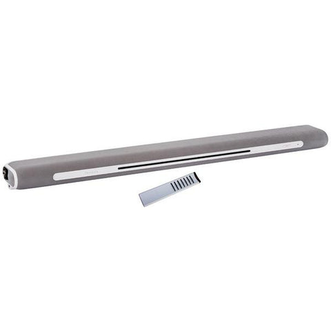 "Proscan PSB350BT-WHITE 34"" Bluetooth Soundbar (White) - Peazz.com"