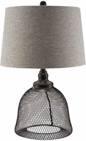 Crestview Collection CVAER585 Carl Ton Table Lamp 14 X 16 X 10 - PeazzLighting