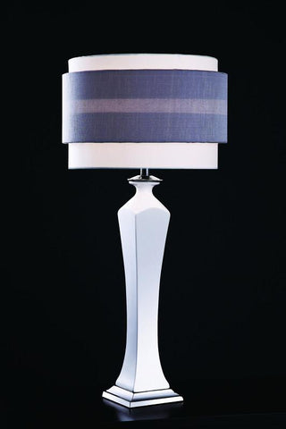 Crestview Collection CVAP1359 Zaria Table Lamp 14.5 X 14.5 X 10.5 - PeazzLighting