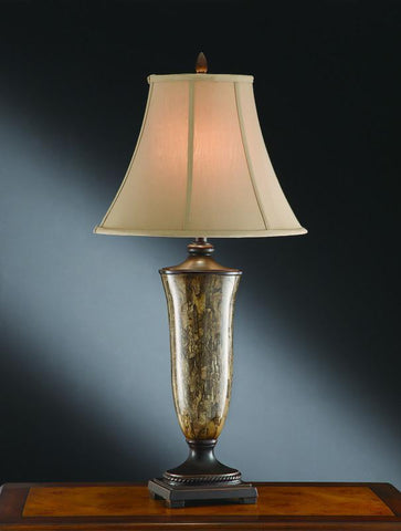 Crestview Collection CVATP179 Coburn Table Lamp 6/8 X 11/17 X 12.5 - PeazzLighting