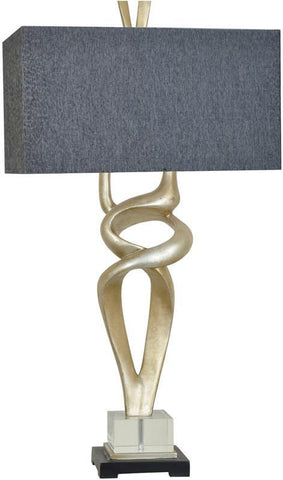 Crestview Collection CVAVP030R Coventry Table Lamp 20/11 X 20/11 X 10.5 - PeazzLighting