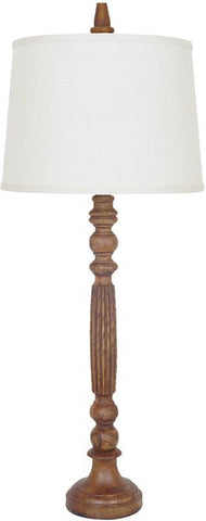 Crestview Collection CVAVP137 Loft Table Lamp 14 X 16 X 11.5 - PeazzLighting
