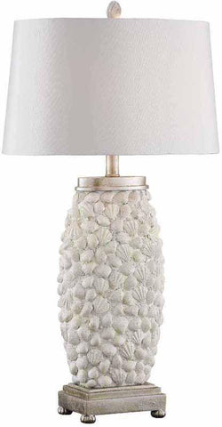 Crestview Collection CVAVP152 Hannah Table Lamp 16/10 X 18/12 X 10 - PeazzLighting