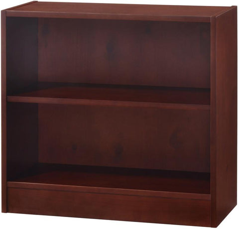 Canwood 2234-4 Whistler Junior Book Case-Cherry - Peazz.com