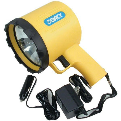 Dorcy 41-1097 1 Million Candle Power Rechargeable Spotlight - Peazz.com