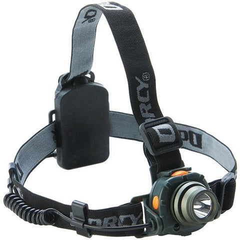 Dorcy 41-2104 120-Lumen Motion Switch LED Headlamp - Peazz.com
