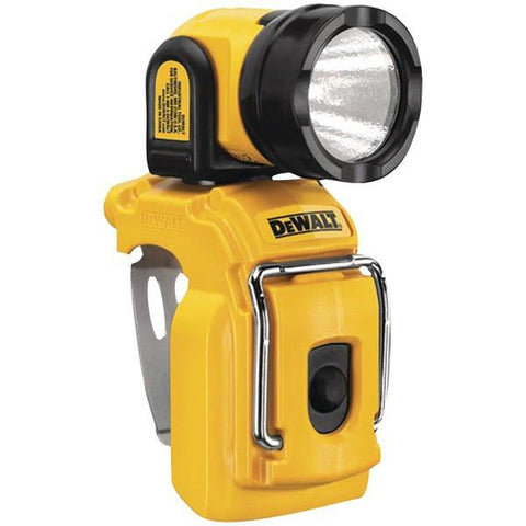 DEWALT DCL510 12-Volt MAX LED Work Light - Peazz.com