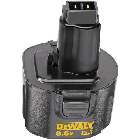 DEWALT DW9061 9.6-Volt XRP Battery - Peazz.com