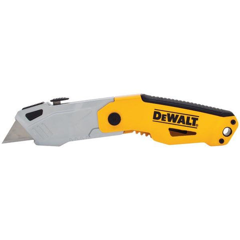 DEWALT DWHT10261 Folding Retractable Auto-Load Knife - Peazz.com