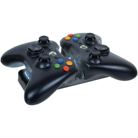 dreamGEAR DG360-1709 Xbox 360 Wireless Induction Charger - Peazz.com