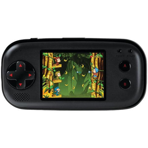 dreamGEAR DGUN-2580 Gamer X Portable Handheld Gaming System - Peazz.com