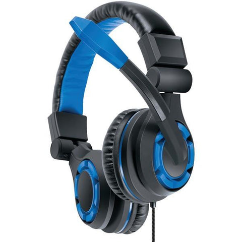dreamGEAR DGPS4-6427 PlayStation4 GRX-340 Gaming Headset - Peazz.com
