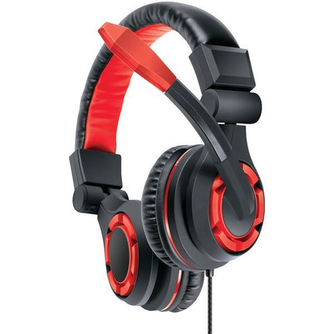 dreamGEAR DGUN-2588 Universal GRX-670 Gaming Headset - Peazz.com