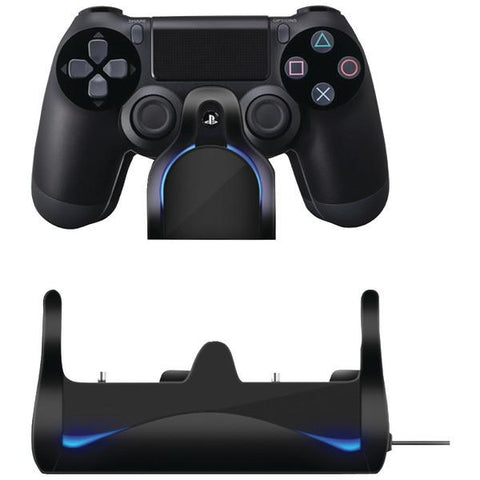 dreamGEAR DGPS4-6402 PlayStation4 Dual Charging Dock - Peazz.com