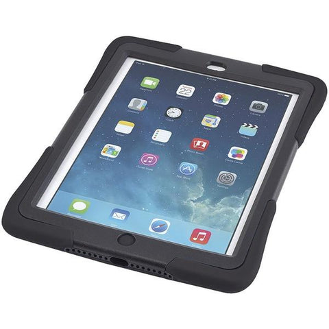 Devicewear RDG-IPA-BLK iPad Air The Ridge Case - Peazz.com