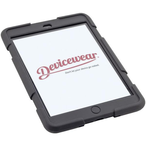 Devicewear STA-IPM-BLK iPad mini The Station Case - Peazz.com