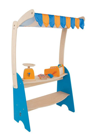 Hape Market Checkout E3120 Playfully Delicious