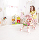 Hape Stroller E3603 Happy Doll Furniture