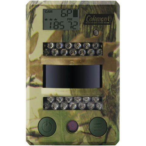 Coleman CHD300 8.0 Megapixel CH300 XtremeTrail HD Game Camera - Peazz.com