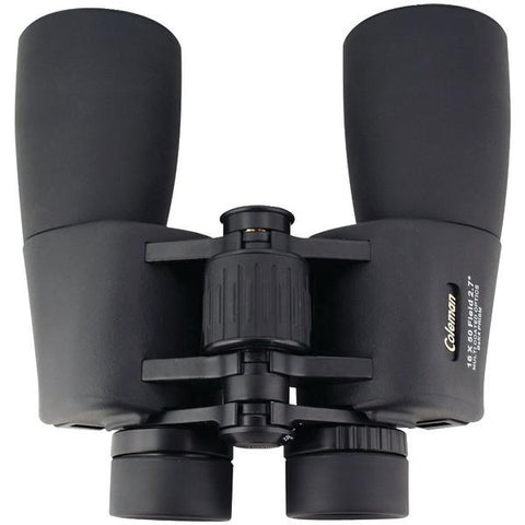 Coleman CS1650WP Signature Waterproof Porro Prism Binoculars (16 x 50mm) - Peazz.com