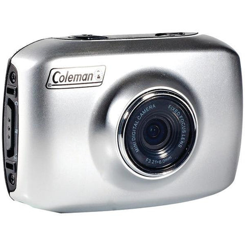 Coleman CX5HD-S HD Sports & Action Camera Kit - Peazz.com