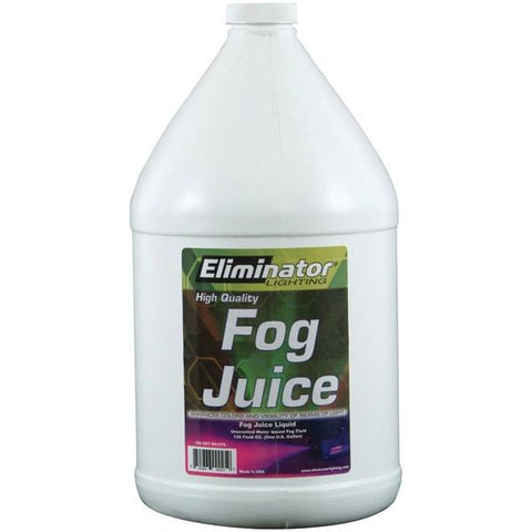 Eliminator Lighting 4L ECO Fog Juice, 4-Liter Jug (Standard) - Peazz.com