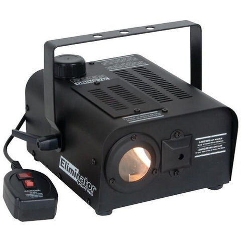 Eliminator Lighting E118 Dynamic Duo MKII Fogger - Peazz.com