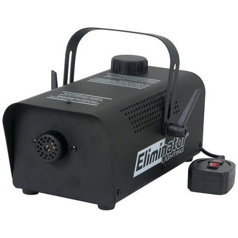 Eliminator Lighting E119 700-Watt Fog-It 700 Fogger - Peazz.com