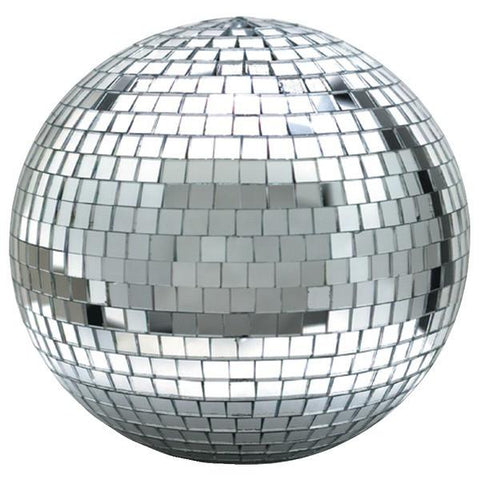"Eliminator Lighting EM8 Mirror Ball (8"" EM-8) - Peazz.com"