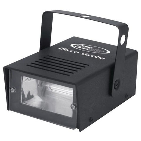 Eliminator Lighting Micro Strobe Micro Strobe - Peazz.com