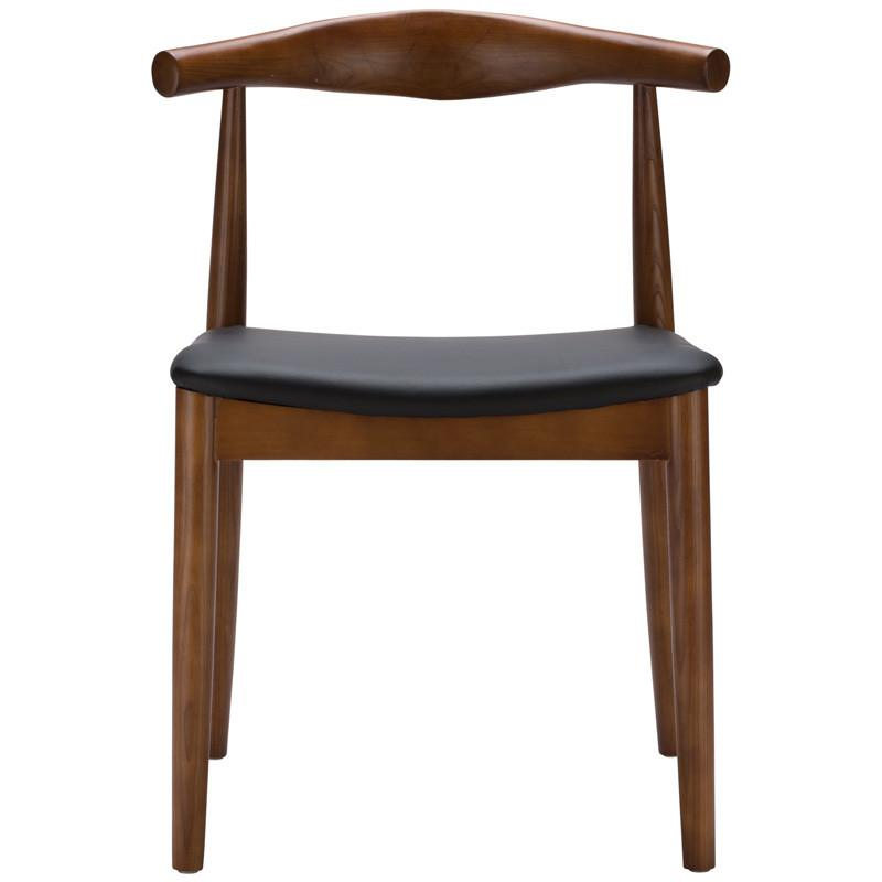Edgemod Dining Chair Walnut Keren