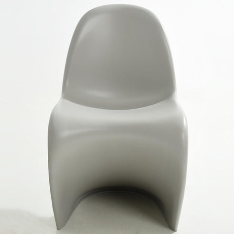 EdgeMod EM-117-LGR S Chair in Light Grey