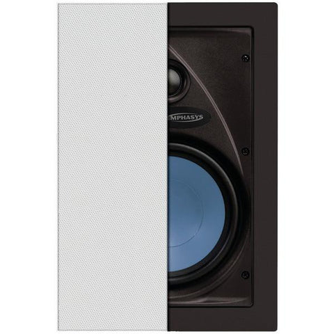 "EMPHASYS EM0021651 IW6.5 6.5"" In-Wall Speakers - Peazz.com"