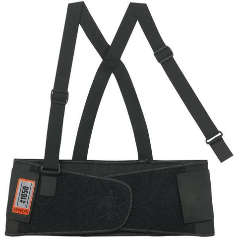 Ergodyne or Arsenal 11094 ProFlex Economy Elastic Back-Support Belt (Large) - Peazz.com