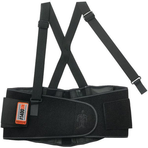 Ergodyne or Arsenal 11400 ProFlex Universal-Size Back-Support Belt - Peazz.com
